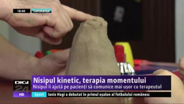 NISIP KINETIC