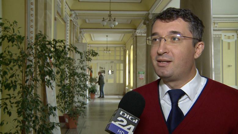 Eduard Florea city manager
