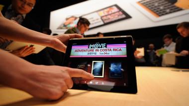 Apple 5231275-AFP Mediafax Foto-KEVORK DJANSEZIAN