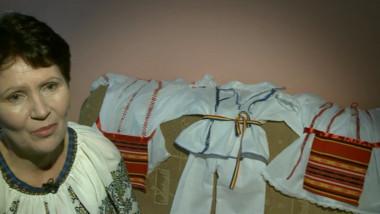 vasilica radu costum popular