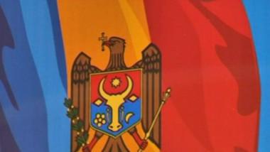 drapel R. Moldova