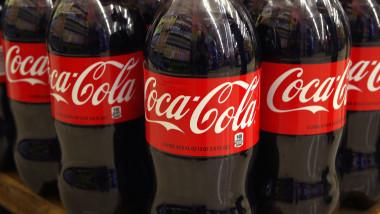 coca cola-AFP Mediafax Foto-SCOTT OLSON