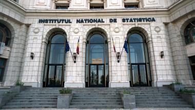 INS institutul statistica mediafax