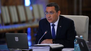 victor ponta guvern - gov 1 -1