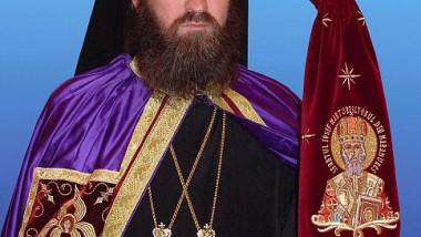 episcop iustin sigheteanul