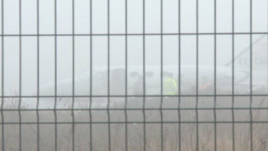 avion in ceata neclar