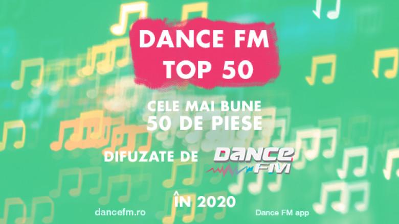 DANCE FM 2020-merry XMAS top 50_FB COVER