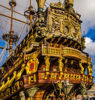 nava spaniola
