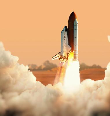 lansare racheta 2