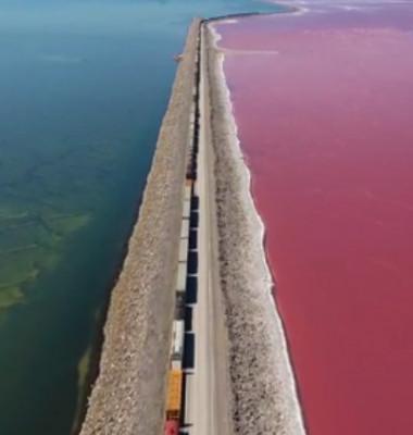 lac great salk lake sua