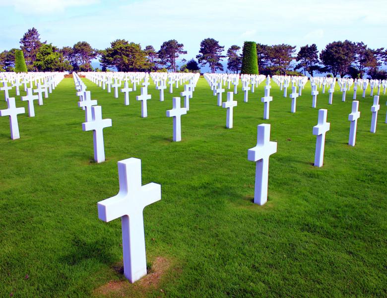 cruci cimitir