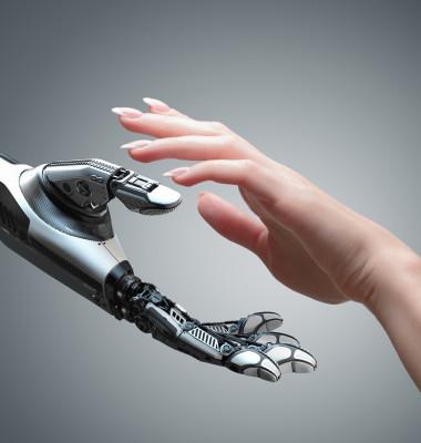 robot mana om