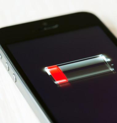 baterie 0