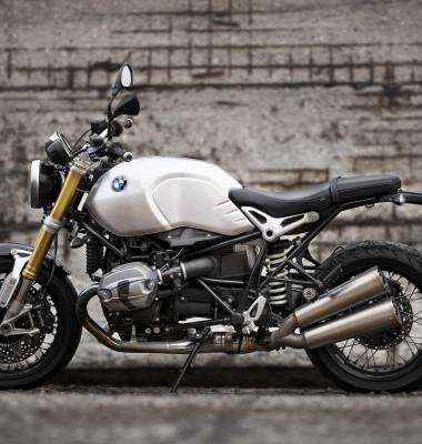 motocicleta bmw