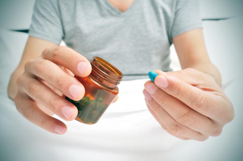 modul în care Viagra afectează vederea viziunea este una și văd prost