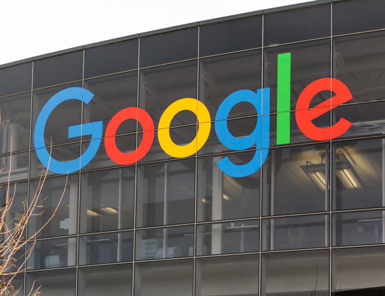 sediu google