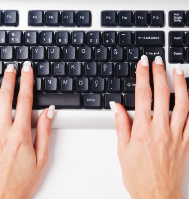 tastatura qwerty