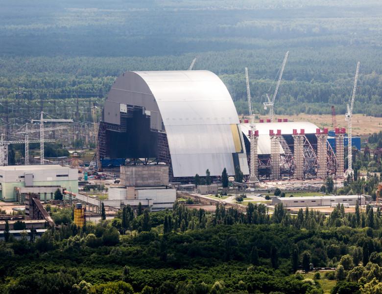 reactor cernobil