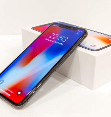 iphone 10 x
