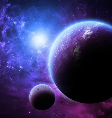 planeta fantoma