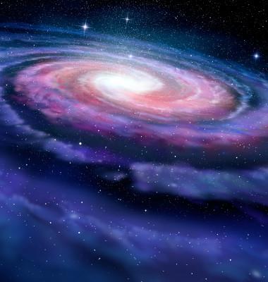 galaxie calea lactee