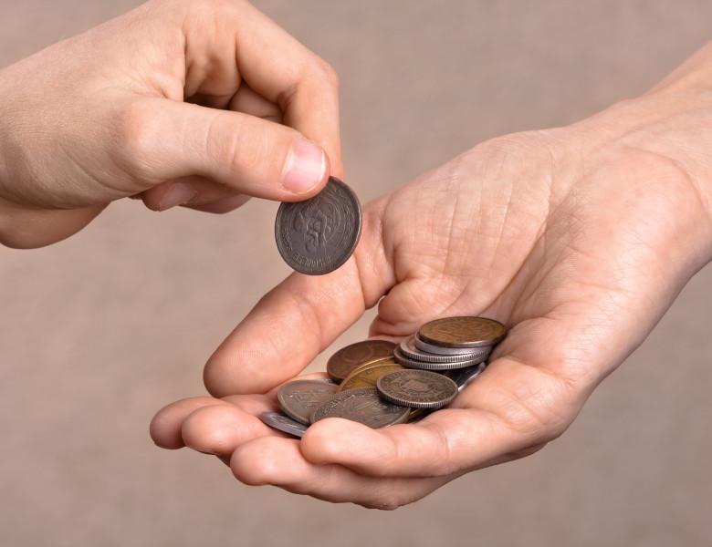 Schimb de bani