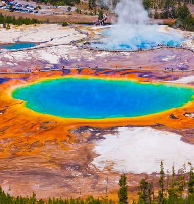 vulcan yellowstone