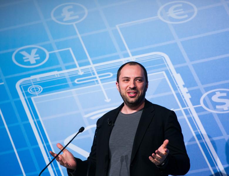 Jan Koum (whatsapp) pe scena la World Mobile Congress
