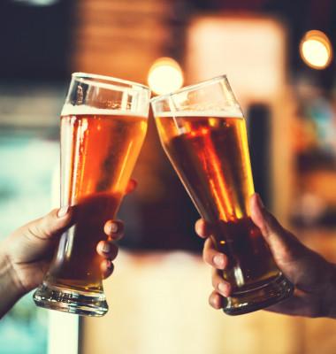 consum bere alcool