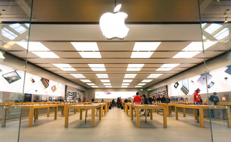 magazin apple