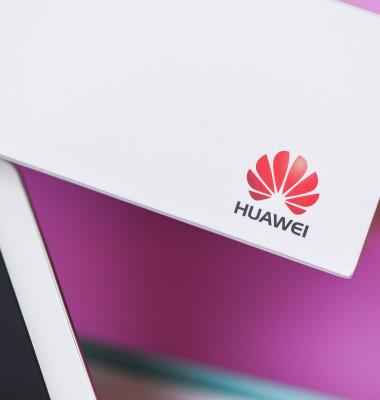 huawei cutie smartphone