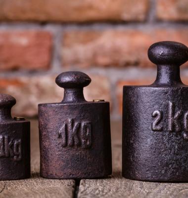 unitati de masura kilogram