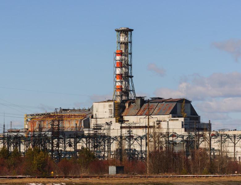 centrala nucleara cernobil