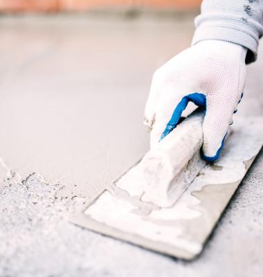 ciment mana construit