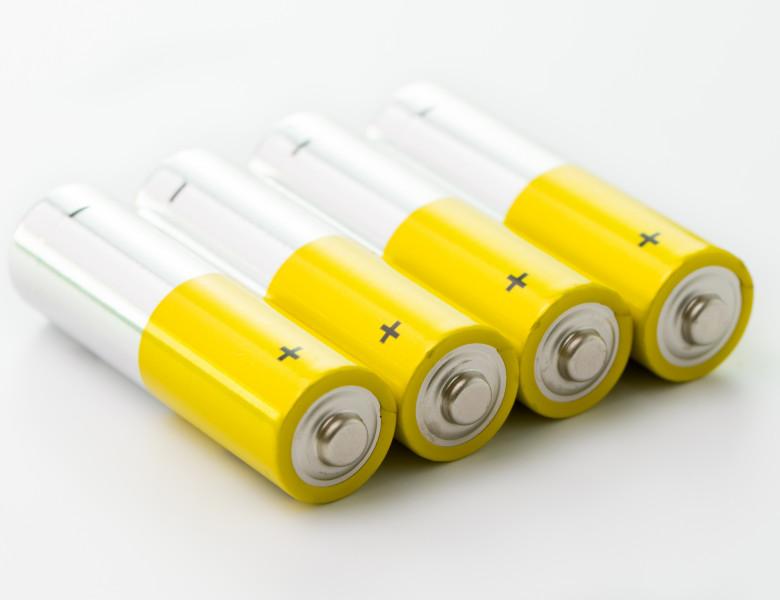 baterii de unica folosinta