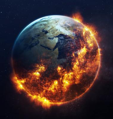 planeta dezastru ecologic Pamant incalzire globala