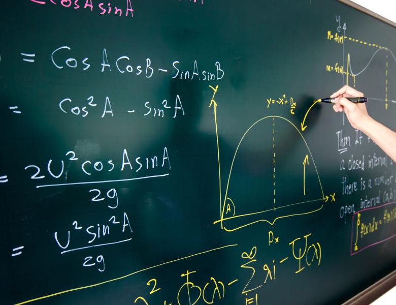 tabla cu matematica