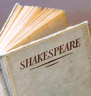 carte shakespeare