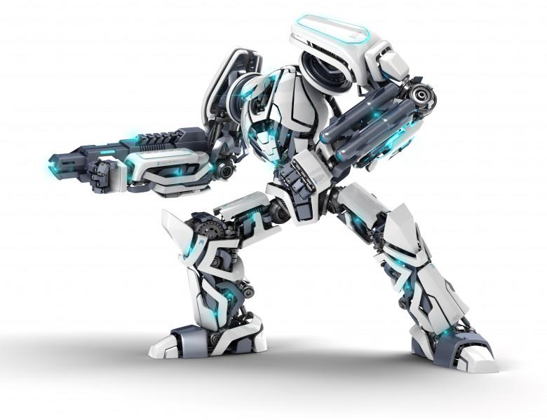 jucarie robot