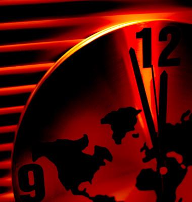 ceas apocalipsa
