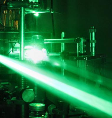 raza laser