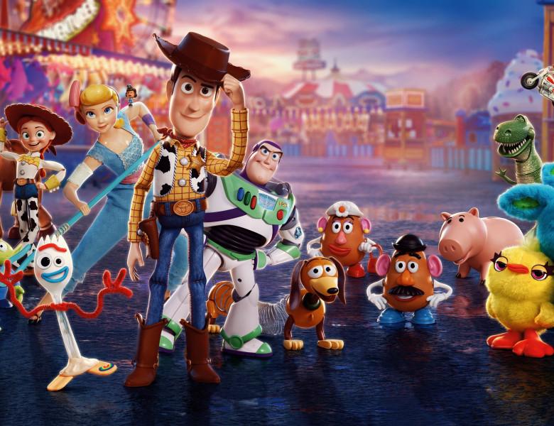 Toy Story 4 (2019) - filmstill