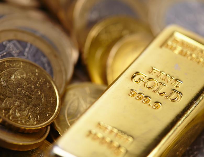 comoara aur monede