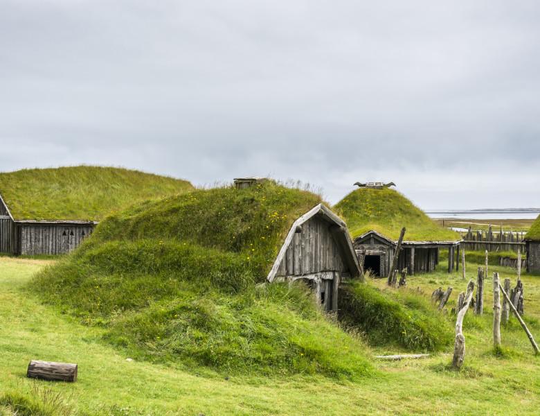 asezare vikinga