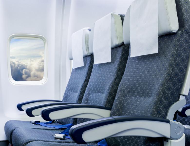 scaune de avion