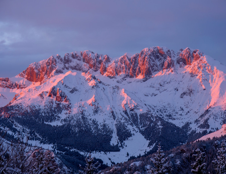 alpi italieni