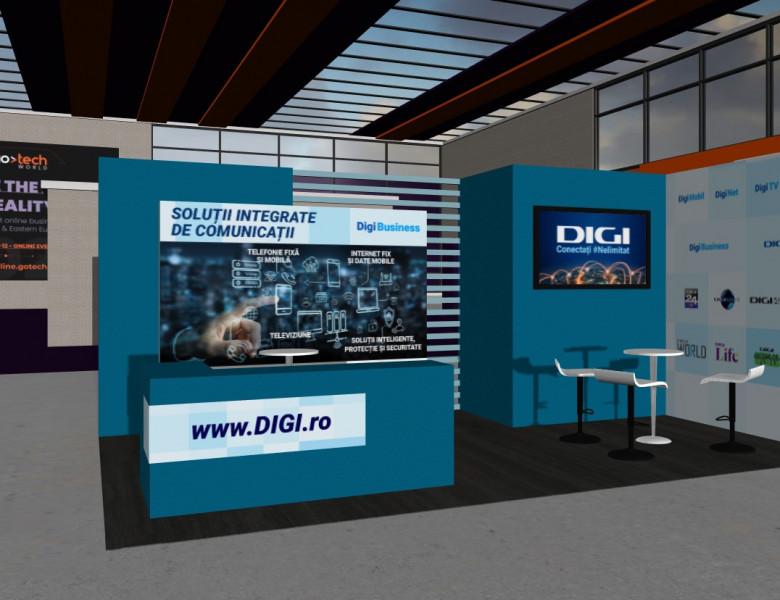 Stand Digi_GoTech World