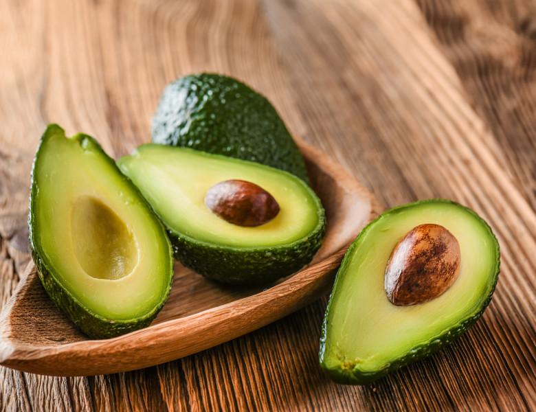 ce se întâmplă dacă mănânci un avocado pe zi