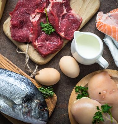cum știi că mănânci prea multe proteine