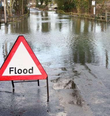inundatie Marea Britanie